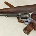 Colt US Cavalry Revolver