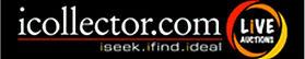 iCollector.com logo