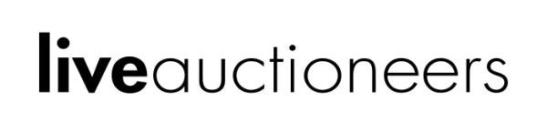 Live auctioneers logo