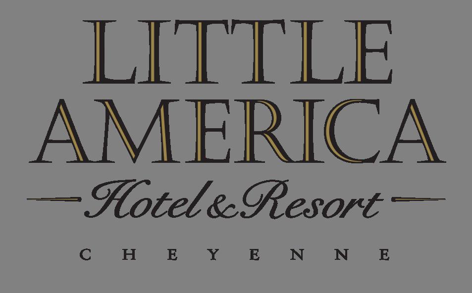 Little America Cheyenne Logo
