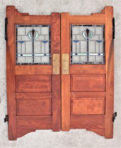 Brunswick Saloon Doors