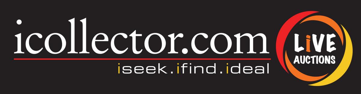 iCollector Logo
