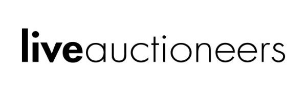 Live Auctioneer Logo