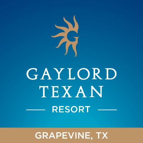 Gaylord Texan Resort Logo