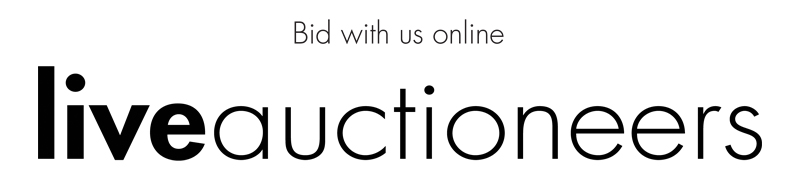 Live Auctioneers Logo